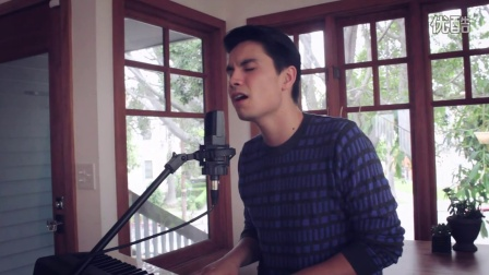 【迪幻资讯】Just A Dream - For Christina (Sam Tsui acoustic cover)