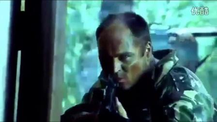 【軍事頻道】-英国陆军特种空勤团SAS
