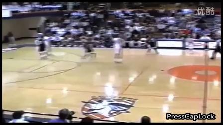 Stephen Curry史蒂芬库里篮球集锦