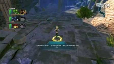少年正义联盟 01 活在阴影下的小英雄们!