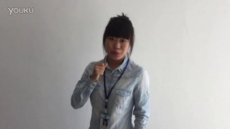 ICLTA优秀学员——刘老师