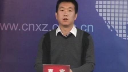 2013.11.05.徐州市青年商会会员招募发布会