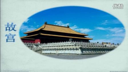 20160613走进中国文化遗产 感受传统文化魅力-五六中队升旗仪式