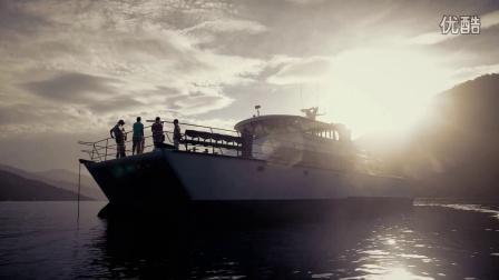 新西兰马尔堡海鲜巡游