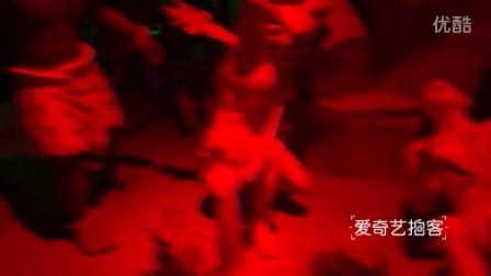 【拍客】实拍山东庆云十八层地狱