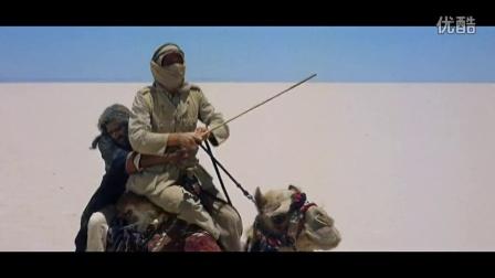 阿拉伯的劳伦斯2