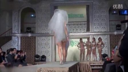 震撼:这才是真正的情趣内衣时尚!
