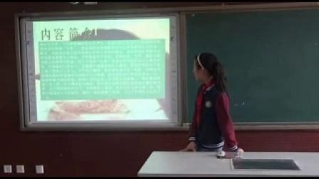 科学园小学六7夏诗瑜-《魔法灰姑娘》