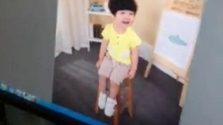 宝贝模特网儿童模特平面广告男童花絮