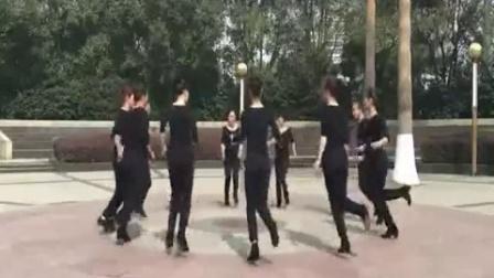 段希帆健身舞蹈《阿拉伯之夜》圆圈舞_mp4_640x480_极高质量