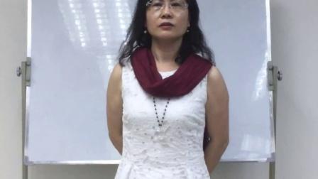ICLTA优秀学员——陈老师
