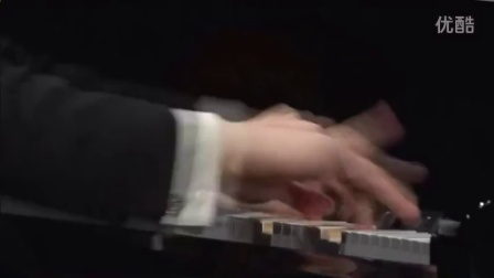 基辛演奏肖邦波兰舞曲《英雄》   Chopin - Heroic Polonaise Op. 53 (Kissin)