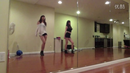 Expect Me (Girl's Day Dance Cover)      -