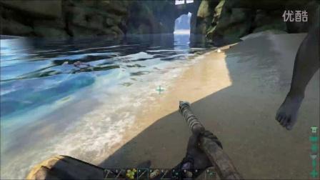 【大橙子五歌翔麟】方舟生存进化ARK:Survival Evolved-P6下死亡港湾