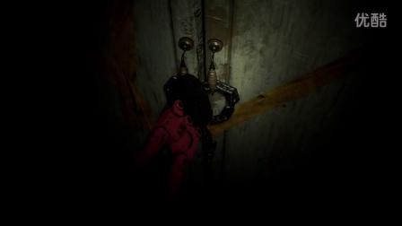 天浩·娱《生化危机7:初始时刻》试玩版解说
