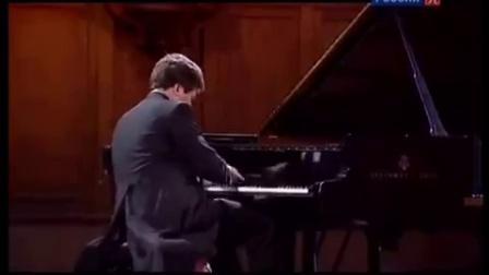 丹尼斯·马祖耶夫演奏肖邦练习曲《大海》Denis Matsuev plays Chopin Etude Op. 25 No. 12 'Ocean' (1)