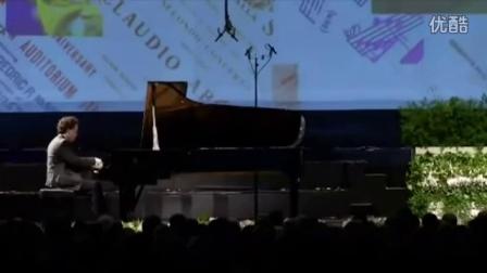 基辛演奏贝多芬第十四钢琴奏鸣曲《月光》.  Beethoven - Sonata No. 14, 'Moonlight Sonata' (Kissin)