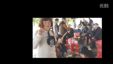 庙头高中51班同学30周年聚会--松湖烧烤