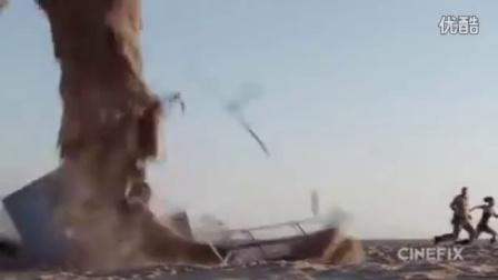 美国新电影精彩片段沙滩恶魔
