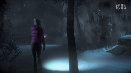 【舍长制造】说好的恐怖游戏——直到黎明 01