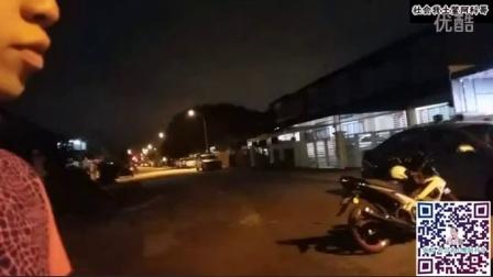 2016.6.16阿科哥夜访传说中--世界最恐怖马来西亚槟城鬼王!第二集