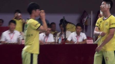 双节棍王争霸赛功力击破(十三)2015WNKA国际双节棍王争霸赛视频