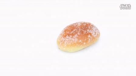 不一样的面包烘焙——可可浓情