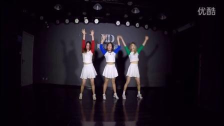 南京日韩舞培训美度国际舞蹈Coco老师 日韩舞 音乐:变得漂亮