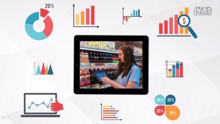 StayinFront 消费品行业零售执行 – 数据分析概观