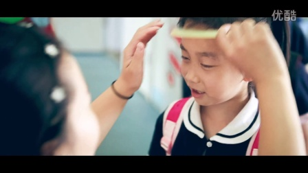 ABC马塘幼儿园(大一班)2016毕业季视频MV版