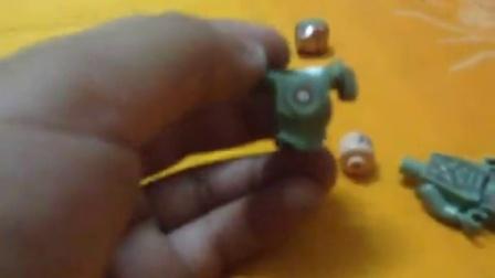 乐高钢铁侠马克38