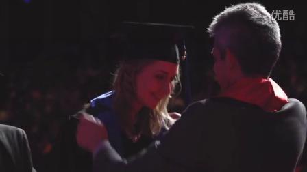 诺曼底商学院-毕业典礼