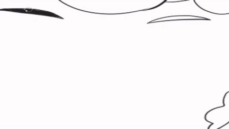 护肤教程[小林简笔画]绘画可爱的喜羊羊卡通动漫简笔画教防晒裸妆
