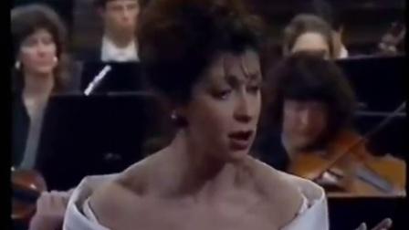 Natalie Dessay Großmächtige Prinzessin in1995