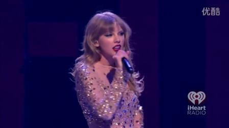 【天才小天后】Taylor Swift - 赌城演唱会