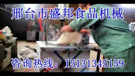 盛邦机械东乡县烙饼机. 安阳水烙馍机. 安庆烤鸭饼机. 安康玉米饼单饼筋饼春饼压饼机