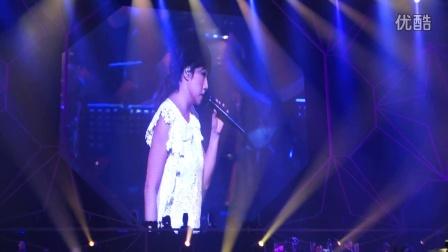 林憶蓮造乐者台北小巨蛋演唱会-走在大街的女子2016