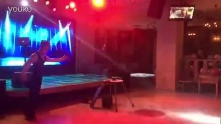 俄罗斯金帽子奖 北京CLC外籍杂技