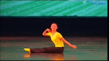 中国舞蹈家协会考级-六级1-长相思 ---活水舞韵