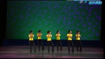 中国舞蹈家协会快乐小舞星赏欣-坐火车的小老鼠