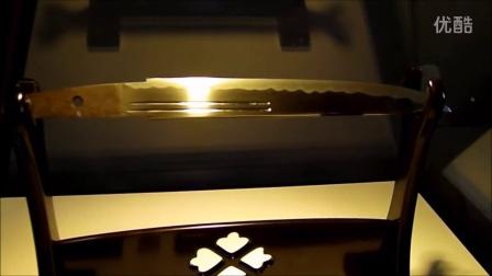 【18kan】【至匠心】日本武士刀101
