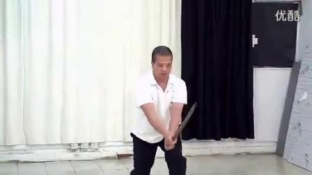 明周 香港武林系列 - 福建雙手刀法_标清