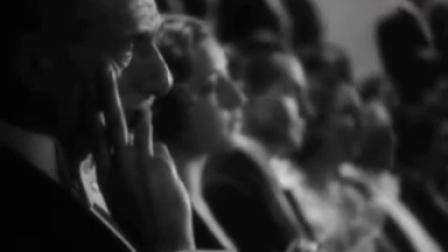 伊格纳西·帕德雷夫斯基演奏李斯特第二匈牙利狂想曲 Paderewski- Rapsodia Hungara No.2. Liszt