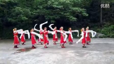 东环文艺队格桑拉