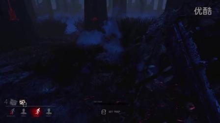 阿神【黎明杀机】杀了你的朋友 阿神杀人狂