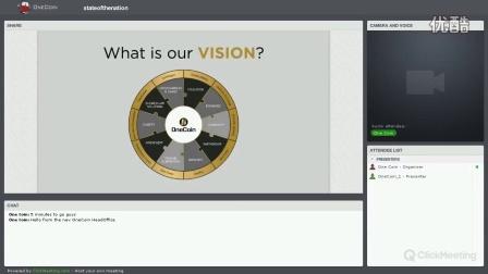 OneCoin网络研讨会—2016年06月16日