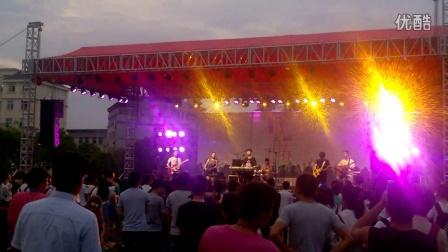 华东交通大学《b19音乐节》