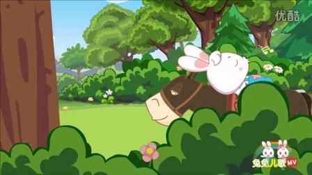 兔兔儿歌 小毛驴 [超清]在线播放优酷网