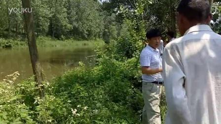 安微省亳州市谯城区芦庙镇徐庙大队高庄府河堤四个儿童溺水身亡的地方。 暑假来临,千万看管好自己的孩子,像这类似的事情不要在发生,,😭😭😭