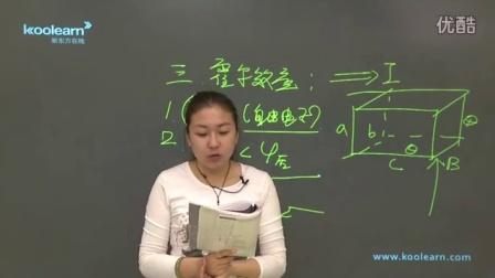 2.8 磁场应用4、5、6:电磁式流量计、磁流体发电机、霍尔效应